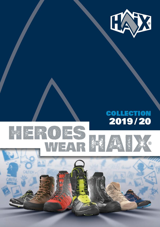 Downloads - HAIX Group EN