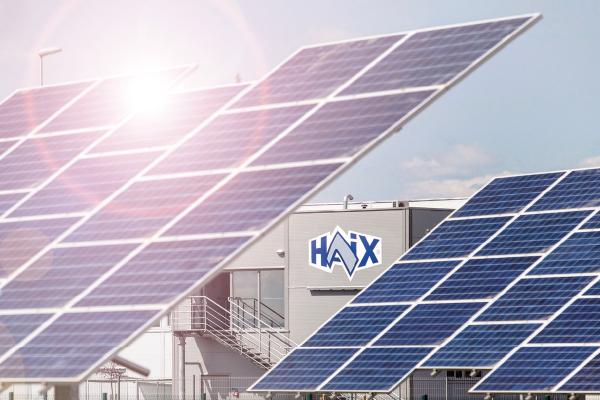 HAIX Production