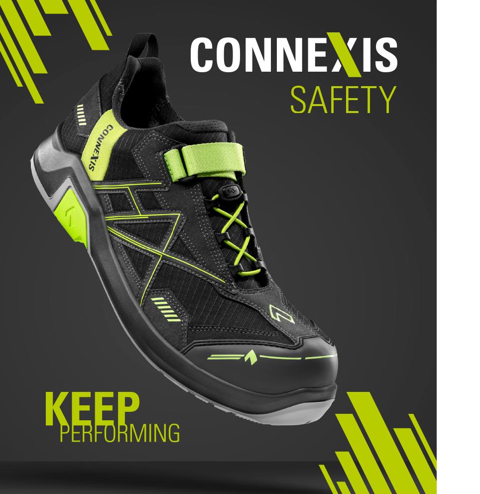 Connexis Safety