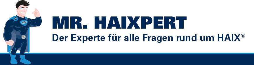 HAIX Produkte