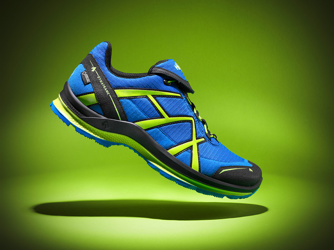 HAIX® bringt Outdoor Schuh mit neuer Sohlentechnologie auf
