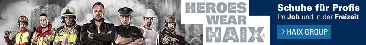 HAIX Webshop
