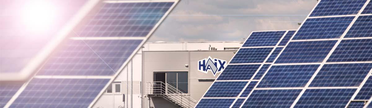 HAIX Nachhaltigkeit