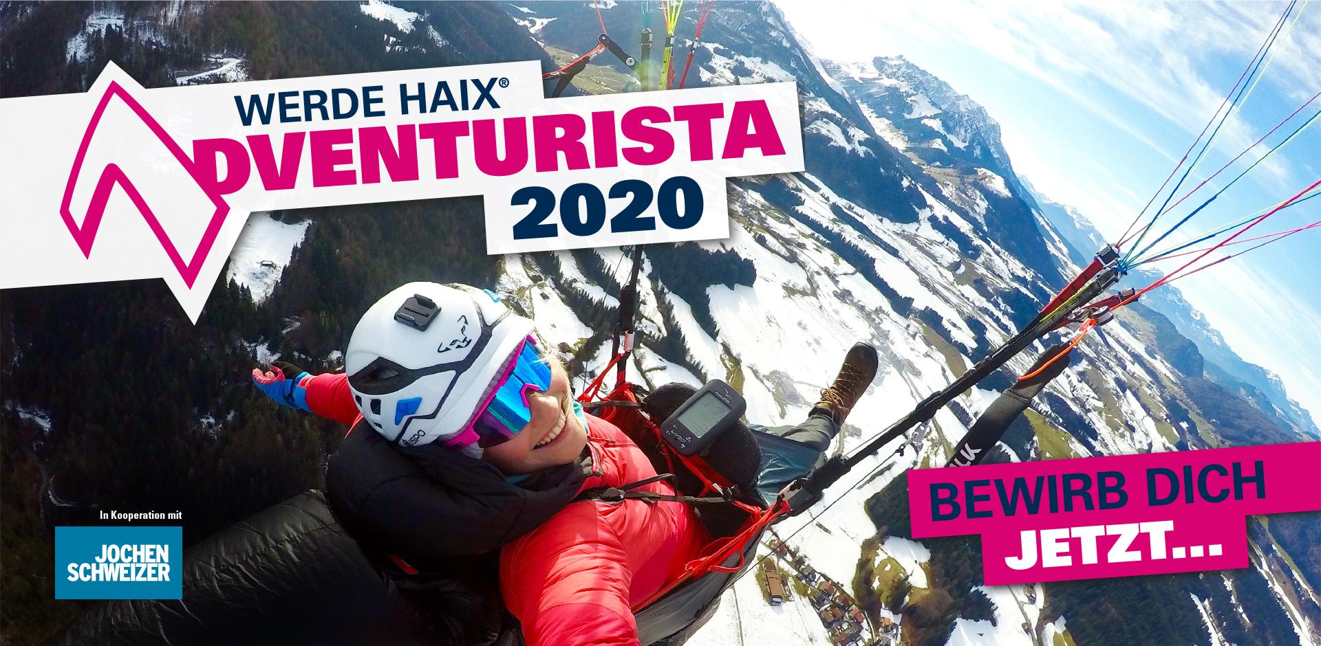 Haix-Adventurista-Banner